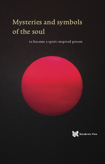 Book: Mysteries of the soul