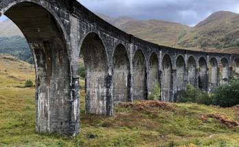 Bridge to Hogwards