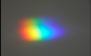 light, spectral colors